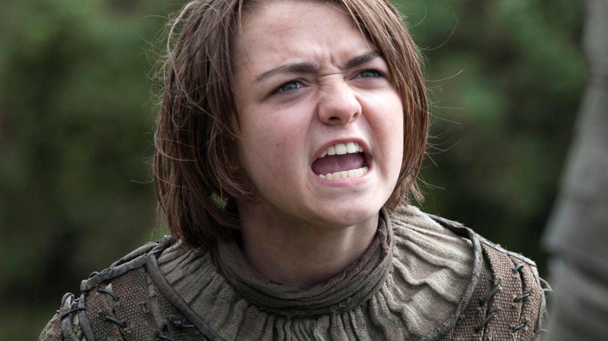 Maisie Williams (Arya dans Game of Thrones) s'emporte contre British Airways