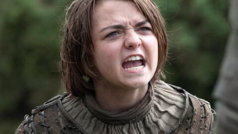 Maisie Williams (Arya dans Game of Thrones) s'emporte contre British Airways