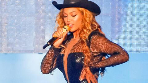 VIDEO Beyoncé dévoile le premier teaser de Fifty Shades of Grey