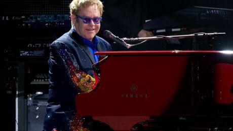 Elton John: ses exigences étranges au festival des Vieilles Charrues