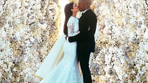 Kanye West révèle ce qu'il aime chez Kim Kardashian