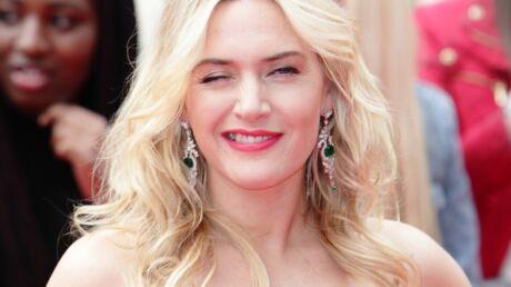 Kate Winslet n'a jamais sauvé la mère de Richard Branson des flammes