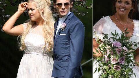 PHOTOS Louis Tomlinson fête le mariage de sa mère avec les autres One Direction