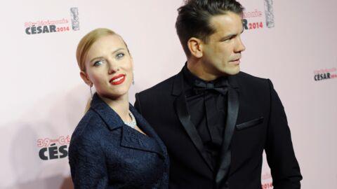Scarlett Johansson aurait prévu de se marier au mois d'août
