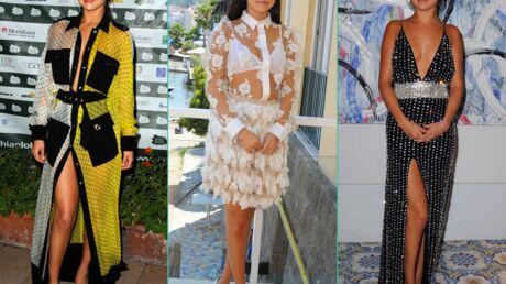 PHOTOS Selena Gomez: son défilé de mode sexy en Italie