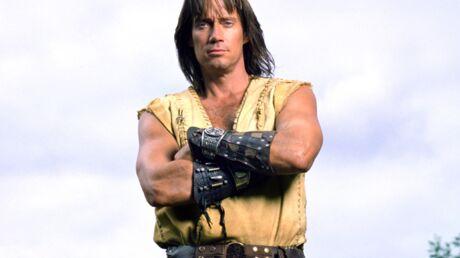 Kevin Sorbo: l'acteur de la série Hercule furax de ne pas faire d'apparition dans le film