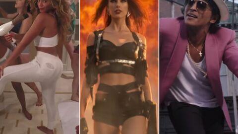 MTV Video Music Awards 2015: la liste complète des nommés