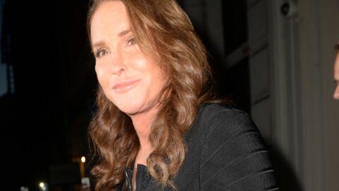Caitlyn Jenner: une transformation en femme pas totalement achevée