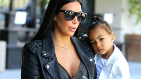 North West : la fille de Kim Kardashian a droit à son propre coach sportif !