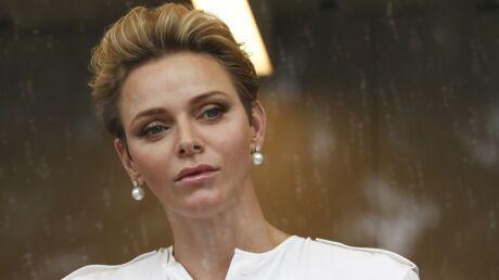 Charlène de Monaco: inquiète pour sa santé, elle n'ira pas à Rio pour les J.O.