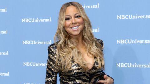 PHOTO Mariah Carey en Une de Clash, quand la retouche photo n'a plus de limite