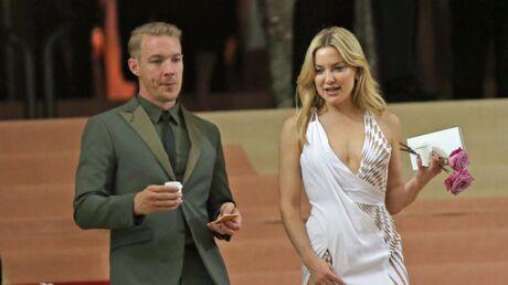 Kate Hudson en couple avec DJ Diplo