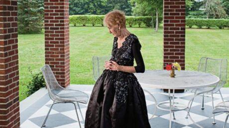 PHOTOS Lena Dunham: son  hommage touchant à sa grand-mère décédée