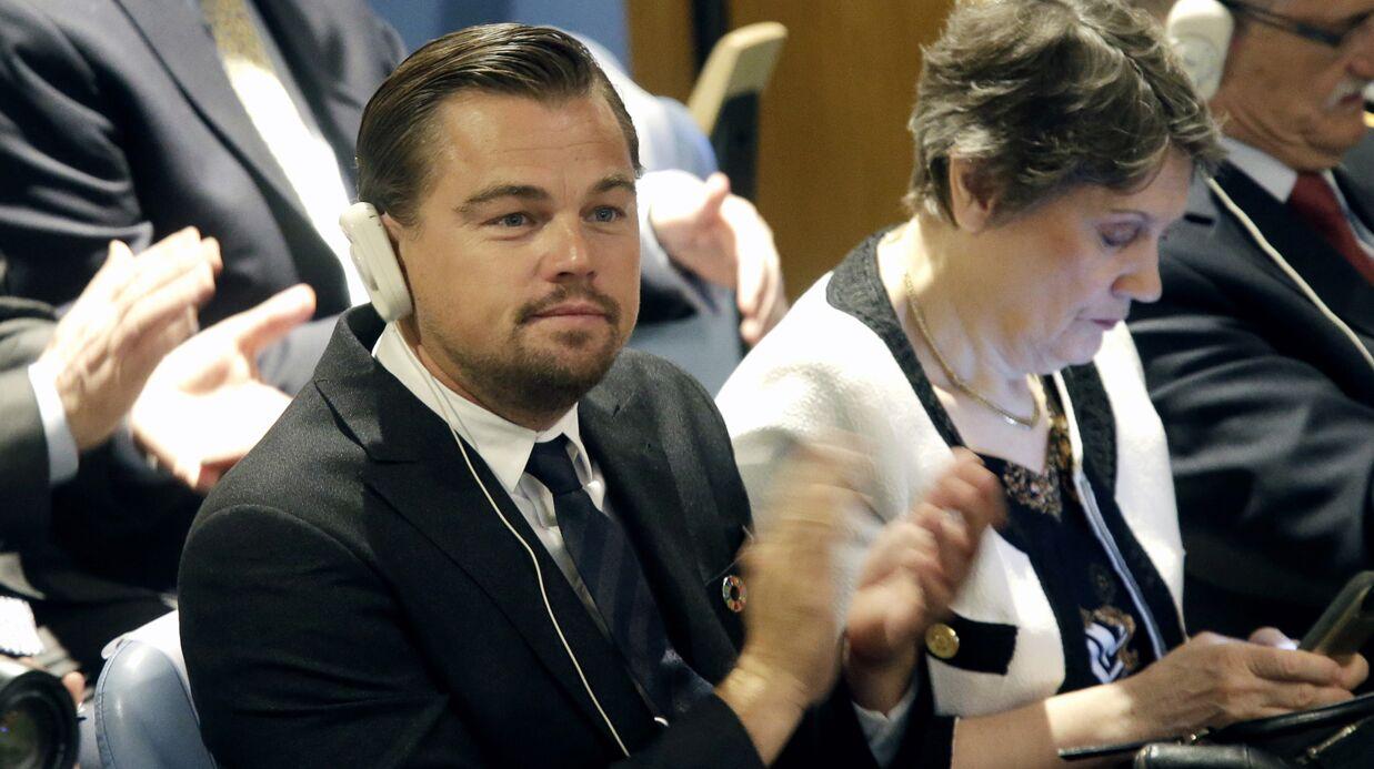 Attentat de Nice: Leonardo DiCaprio va faire un important don pour les familles des victimes