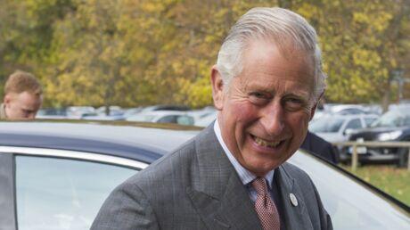 VIDEO Prince Charles: sa grosse gaffe lors d'un événement officiel