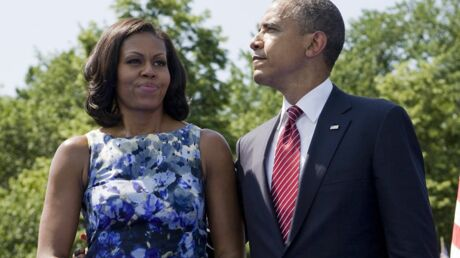 Le couple Obama va s'offrir une projection privée d'Intouchables