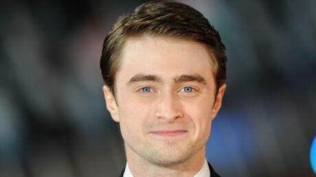 Daniel Radcliffe souffre d'une maladie rare et très douloureuse