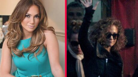 PHOTOS la nouvelle coupe de cheveux de Jennifer Lopez