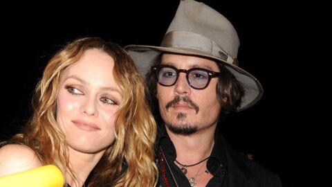 Johnny Depp et Vanessa Paradis ont vainement tenté de sauver leur couple