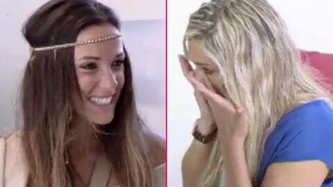 Les Anges de la téléréalité 5: Capucine heureuse, Aurélie en larmes