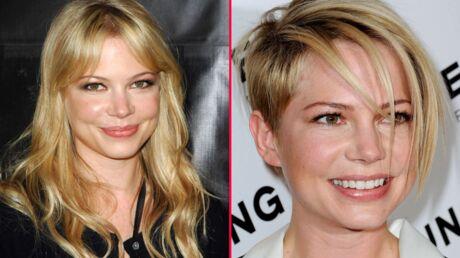 Avant – Après: découvrez les coupes de cheveux de stars les plus radicales