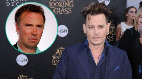 Johnny Depp aurait remercié un de ses amis pour avoir descendu Amber Heard