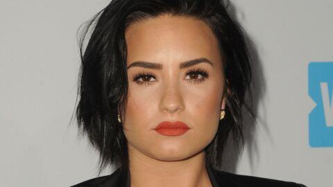 Epuisée par les haters, Demi Lovato quitte Twitter et Instagram