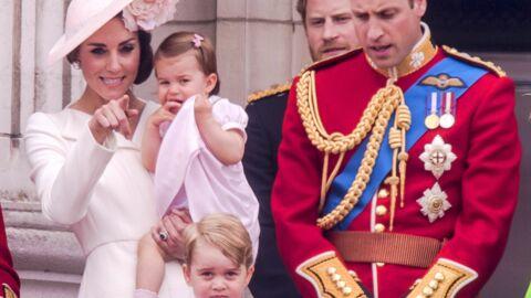 Kate et William: les chaussures de Charlotte s'arrachent sur le marché