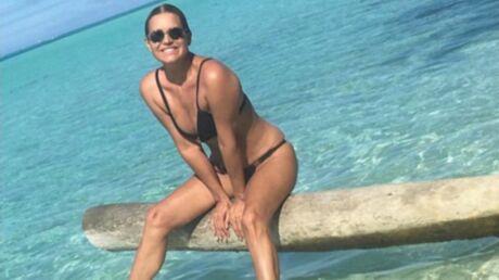 PHOTOS Gigi et Bella Hadid ont de qui tenir: leur mère Yolanda affiche sa silhouette de rêve en bikini