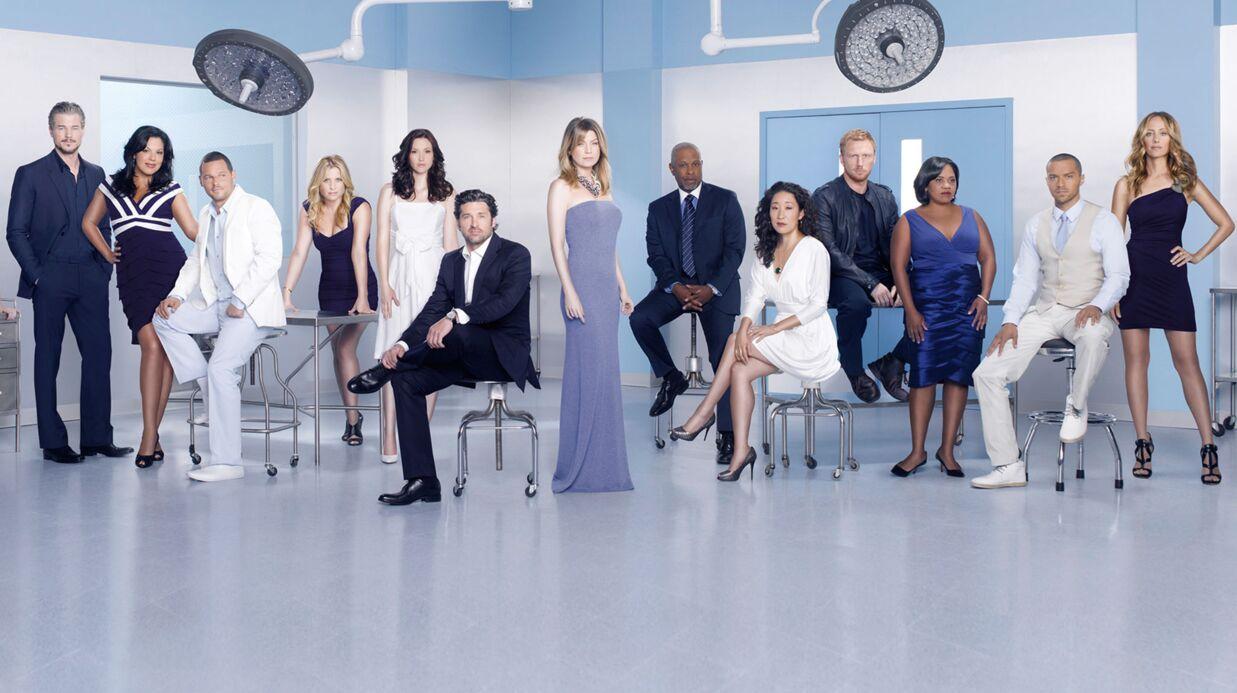 Greys Anatomy Un Personnage Clbre De La Srie Va Faire Son