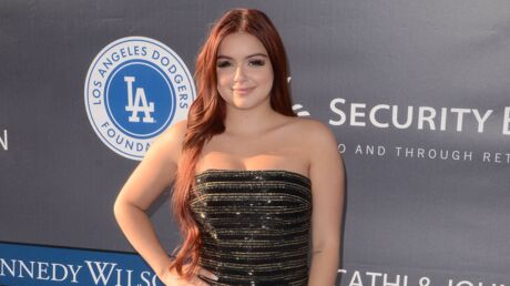 PHOTOS Ariel Winter : la star de Modern Family dégaine le short ULTRA court