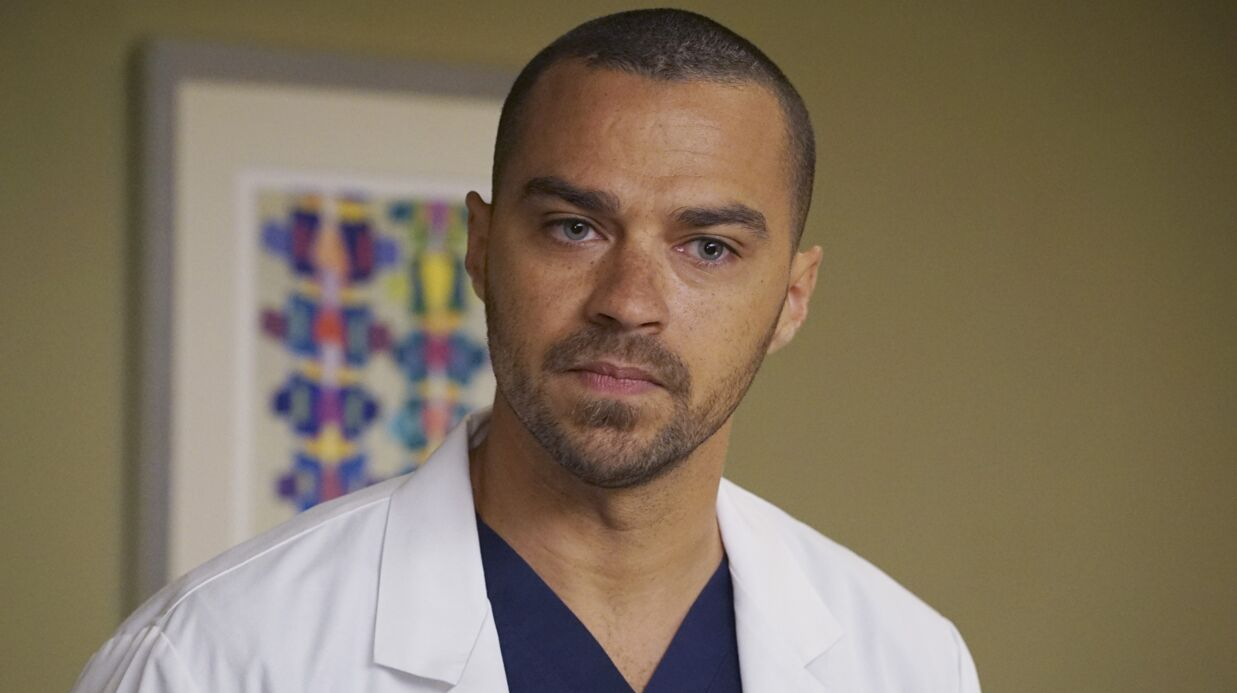 Jesse Williams (Grey's Anatomy) : en plein divorce, il se bat pour la garde de ses enfants