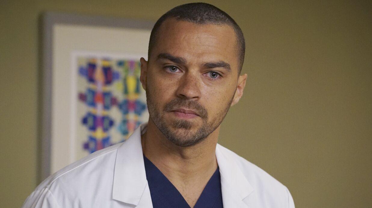 Jesse Williams (Grey's Anatomy): en plein divorce, il se bat pour la garde de ses enfants