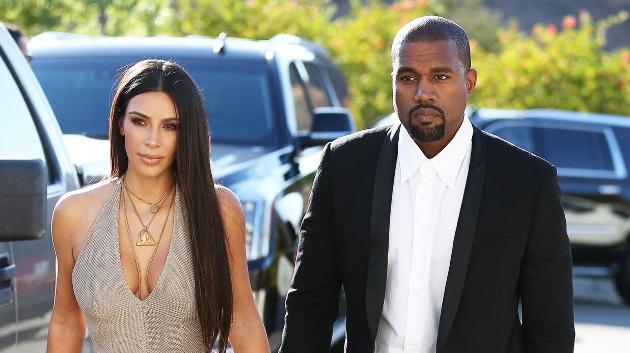 Kim Kardashian et Kanye West bientôt parents à nouveau: ils ont engagé une mère porteuse
