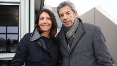 Michel Cymes raconte comment sa demande en mariage «a tourné au fiasco»