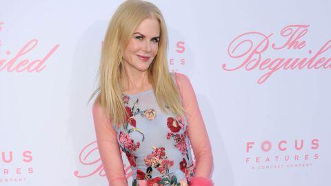 Nicole Kidman: les messages de ses célèbres copines pour ses 50 ans