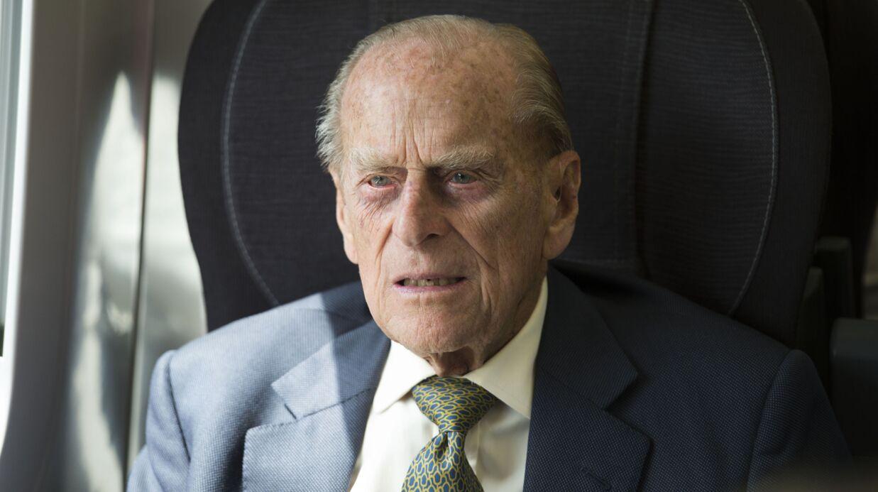 Le prince Philip hospitalisé: le mari de la reine Elizabeth II souffre d'une infection
