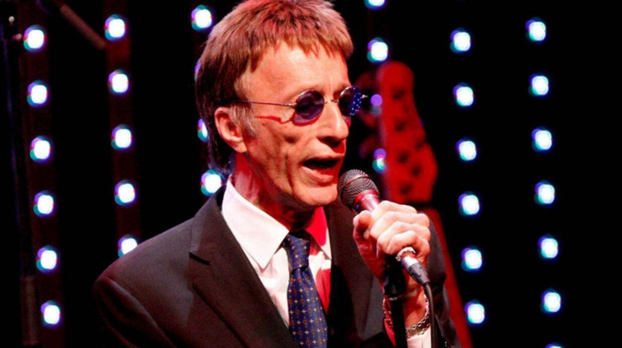 Mort de Robin Gibb des Bee Gees à l'âge de 62 ans