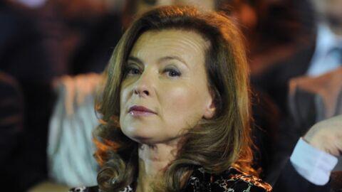 Valérie Trierweiler: sa relation difficile avec Ségolène Royal