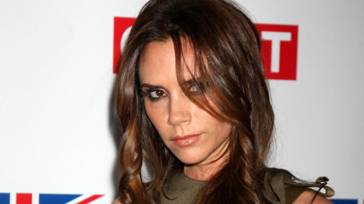 Le secret de Victoria Beckham pour avoir une belle peau