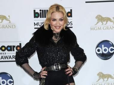 Le tapis rouge des Billboard Music Awards 2013