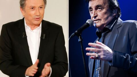 Dick Rivers refuse de se réconcilier avec Michel Drucker