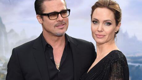 Angelina Jolie et Brad Pitt ne veulent pas d'autres enfants