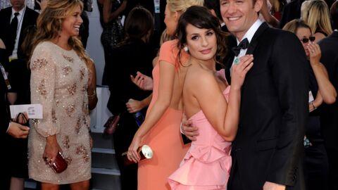 Glee: Lea Michele reconnaît enfin avoir eu une histoire avec Matthew Morrison