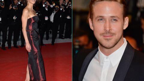 PHOTOS Cannes: Sophie Marceau radieuse pour Ryan Gosling