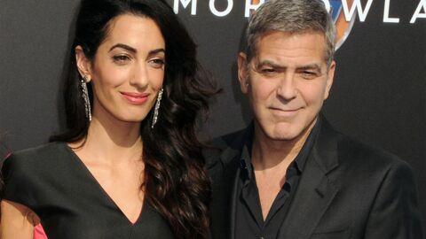 George Clooney pas pressé de fonder une famille avec Amal