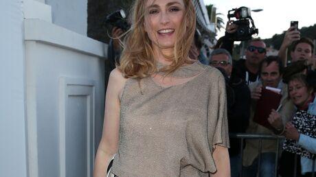 PHOTOS Julie Gayet radieuse et entourée de stars à la soirée Chanel et Vanity Fair à Cannes