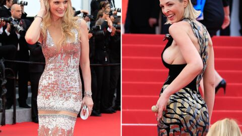 DIAPO Cannes 2015: Sarah Marshall rayonne, Eléonore Boccara la joue très sexy