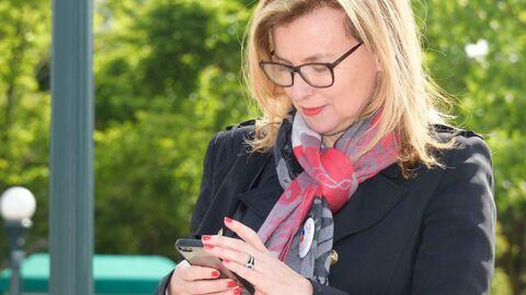 L'Elysée craint que Valérie Trierweiler ne publie des photos compromettantes