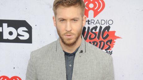 Calvin Harris: le petit ami de Taylor Swift blessé dans un violent accident de la route